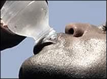 Drink more fluides image